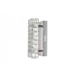 VESTA 85 ZIDNA LAMPA LED 8W 4000K kristal