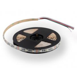 LED TRAKA KU-5050BD-60D-RGB-WW IP33 5M