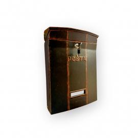 FM Poštansko sanduče PSN 50 rustik bakar