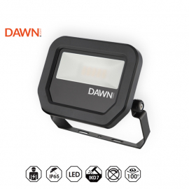 DAWN LED REFLEKTOR BR-FL30W-02 4000K 3300lm 100°  IP65