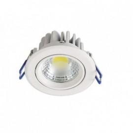 LED ROZETNA L1330-5 BELA 5W 650OK