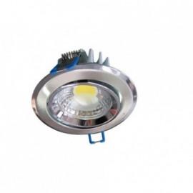LED ROZETNA L1330-5 SN 5W 4200K