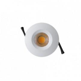 LED ROZETNA L1030-3 OKRUGLA 3W 3000K W