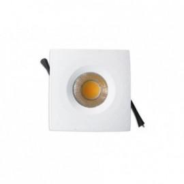LED ROZETNA L1030-3 KOCKA 3W 6500K W