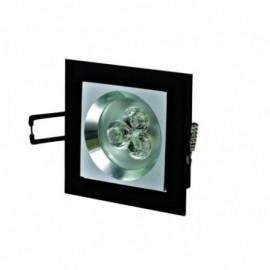 LED ROZETNA 3X1W 6500K OK2579