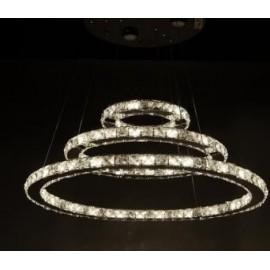 VESTA 94 LUSTER LED 58W 4000K kristal